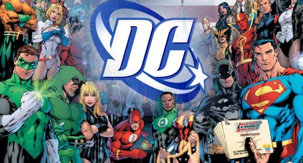 DC-Heroes