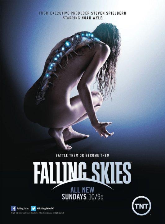 Falling Skies saison 5 en vostfr