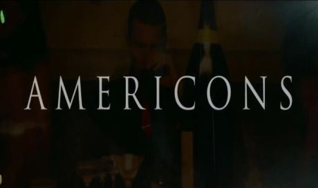 Americons-Poster