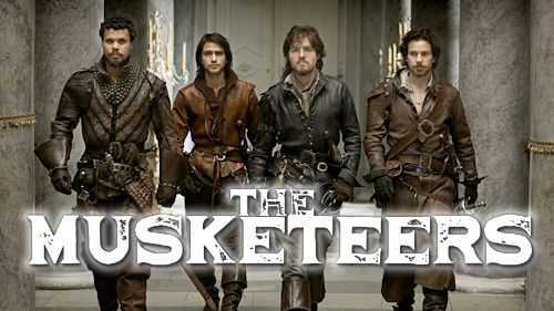 The_Musketeer