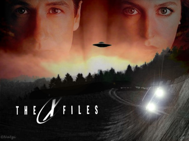 X-Files-the-x-files