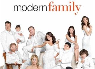 Image result for modern family white