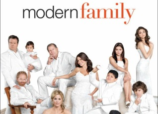 Image result for modern family white
