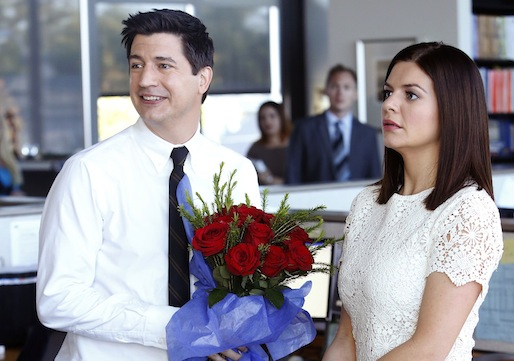 "MARRY ME -- ""Pilot"" -- Pictured: (l-r)  -- (Photo by: Greg Gaynes/NBC)"