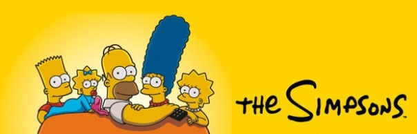 the-simpsons-banner