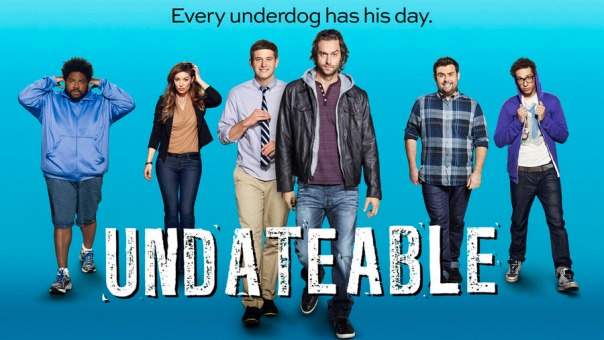 "UNDATEABLE -- Pictured: ""Undateable"" Key Art -- (Photo by: NBCUniversal)"