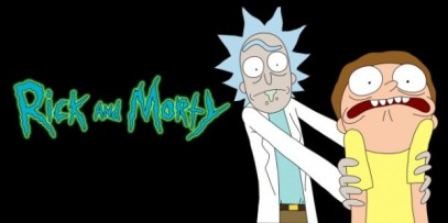 rickandmorty